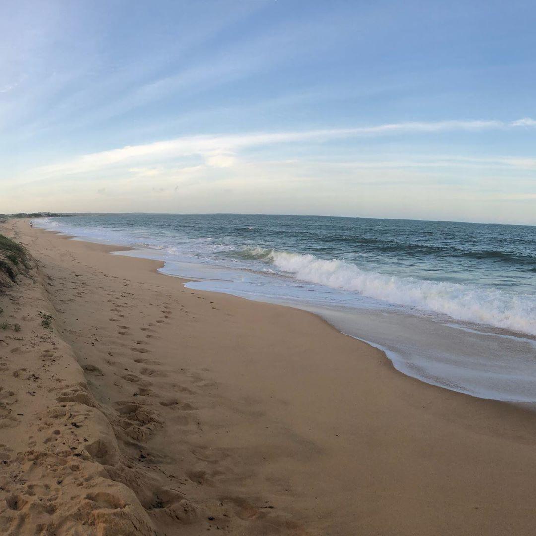 Praia de Lençóis / Una